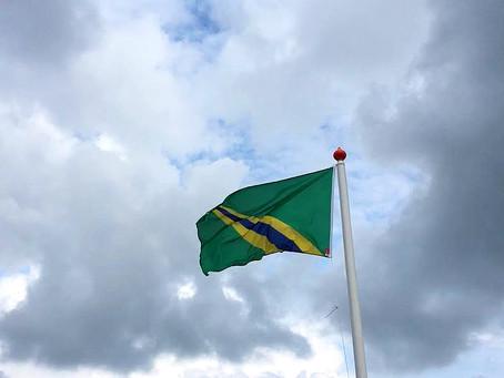 Flag of Kiel-Windeweer