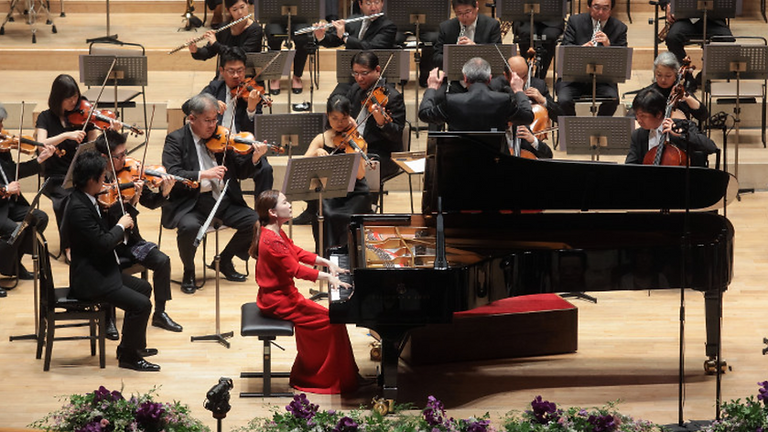 Saint Paul Chamber Orchestra   Brahms Clarinet Trio