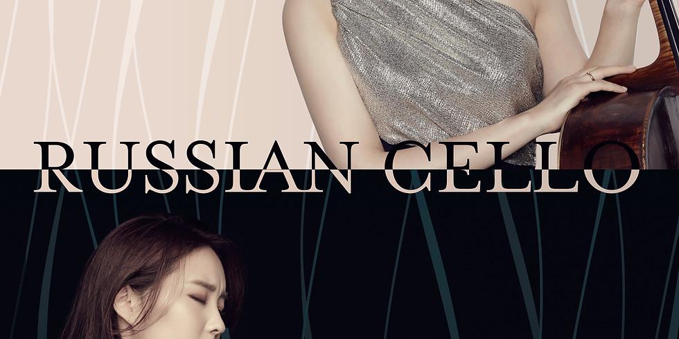 Duo Recital with Cellist Yoosin Park (2)