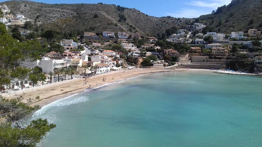 Wellness activity Break Spain