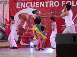 COMPAÑIA ESPECTACULAR DANCE
