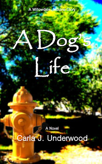 A Dog's Life Willowdale Indiana Book Series