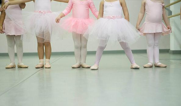 Mon Ballerinas