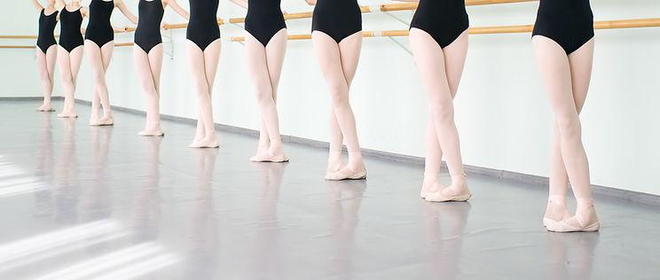 Mon Ballet School