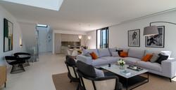 Cabopino Golf - Living Room 3