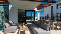 Cabopino Golf - Outdoor Seating