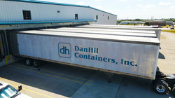 DanHil Containers, Temple TX