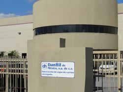 DanHil De Mexico Reynosa, MX