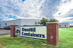 DanHil Containers Brownwood, TX