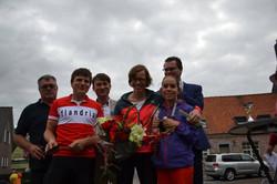Ludiekere triatlon 2016