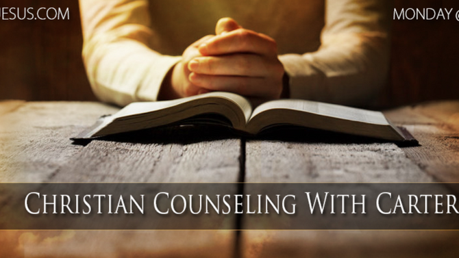 Tune In to Our New Radio Program: Christian Counseling With Carter