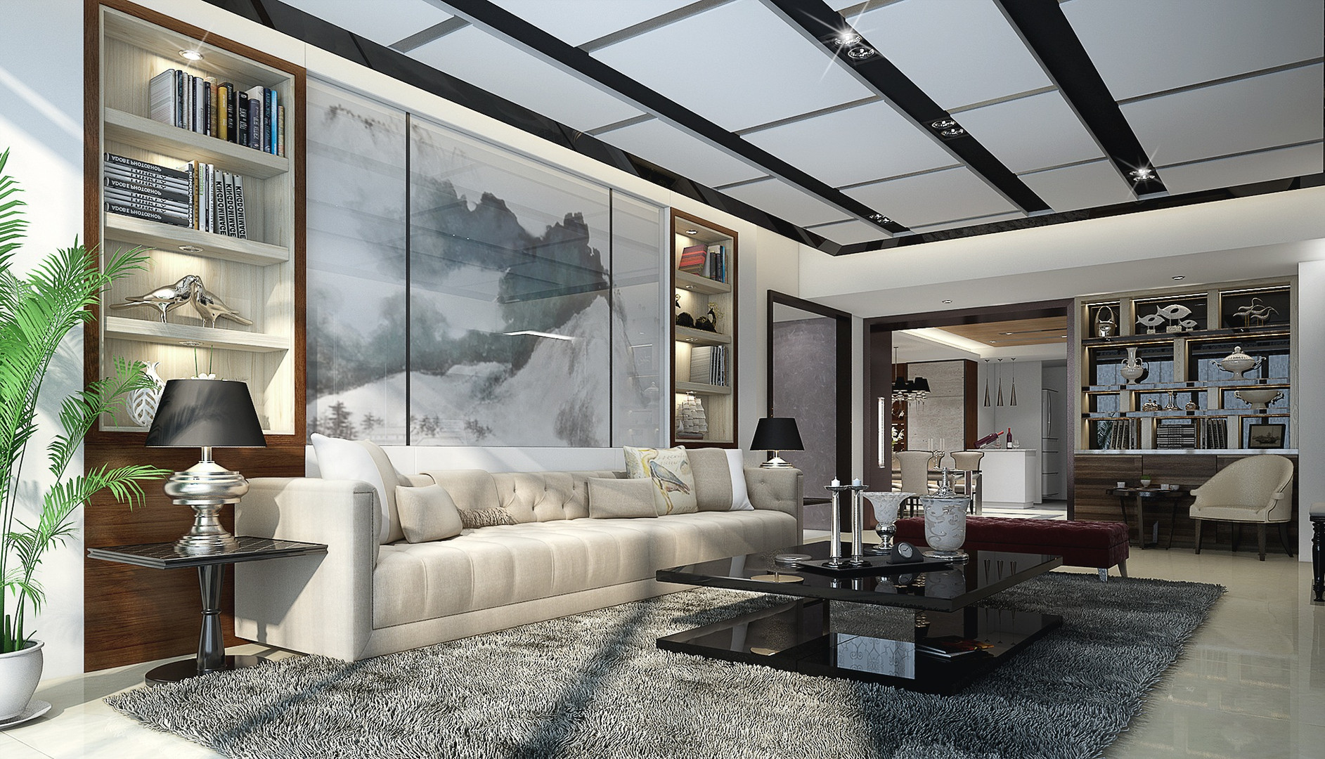 Real Estate 3D Rendering Service