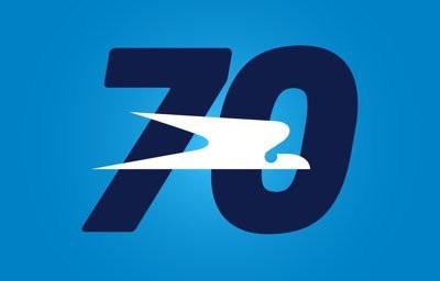 Hoy Aerolíneas Argentinas Celebra 70 años en los cielos del mundo