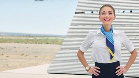 Empleados de Aerolíneas Argentinas podrán adaptar su uniforme según su identidad sexual