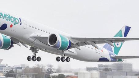Iberojet es el nuevo nombre para las aerolíneas del grupo turístico Avoris - Barceló