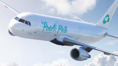 Sky Cana una nueva aerolínea para la República Dominicana.