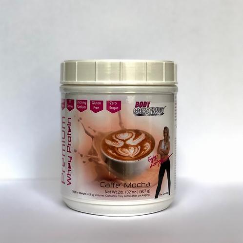 Body Construct Caffe Mocha Protein
