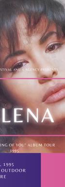 Selena by David Velez