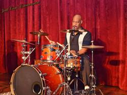 Denis on Drums 2016