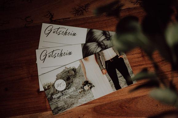 Gutschein für Fotoshooting Oberösterreich