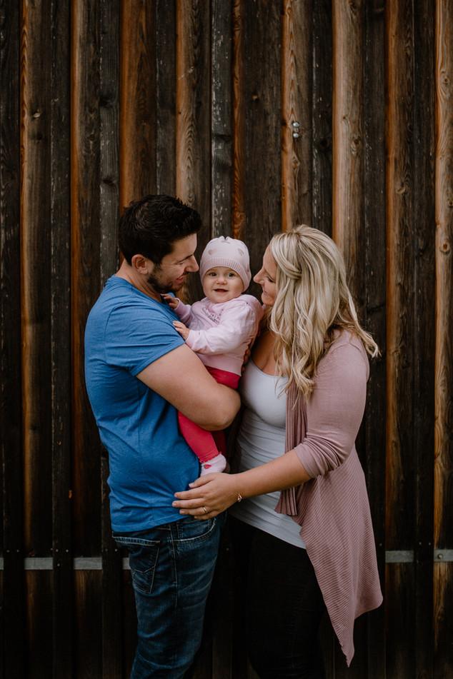 Fotograf Familienshooting im Mühlviertel Oberösterreich