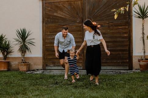 Fotograf Familienshooting Eferding Oberösterreich