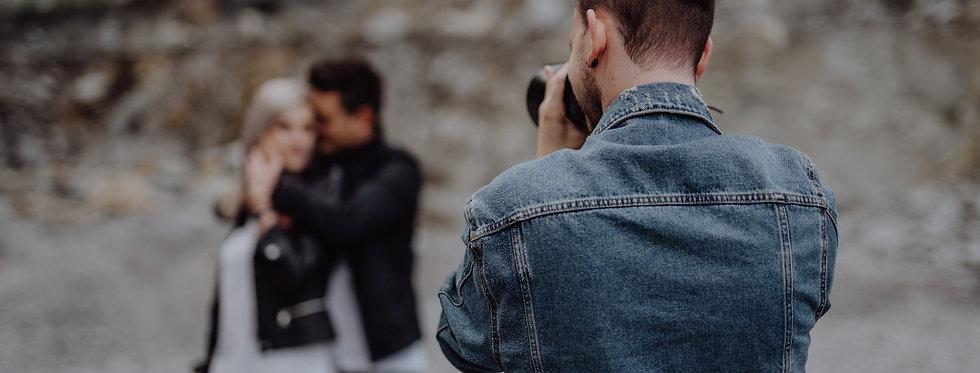Fotograf für Paare, Hochzeiten, Familien aus Eferding, Oberösterreich