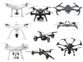 Top-Drones-With-The-Best-Flight-Times-Of