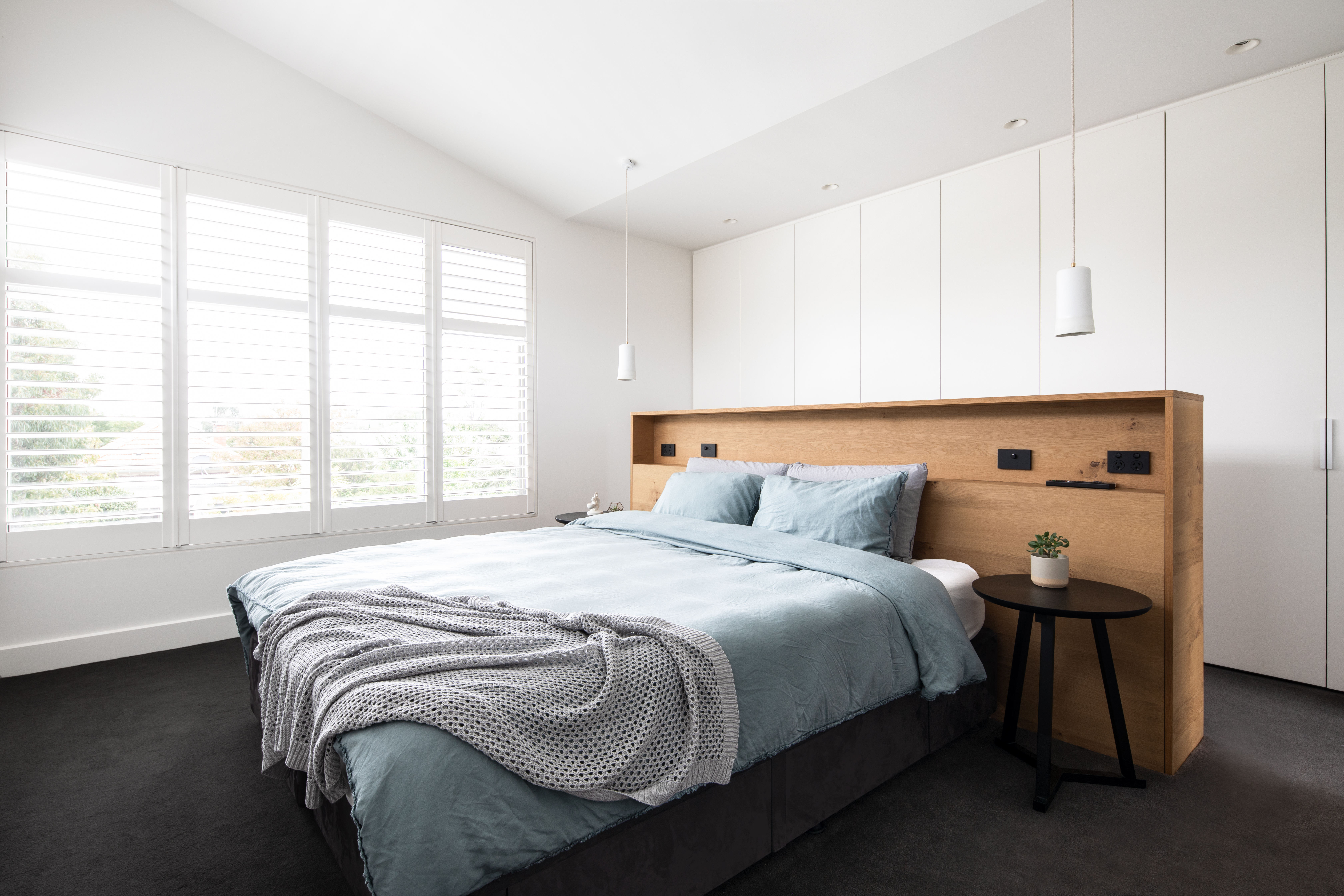 Thornbury Master Bedroom