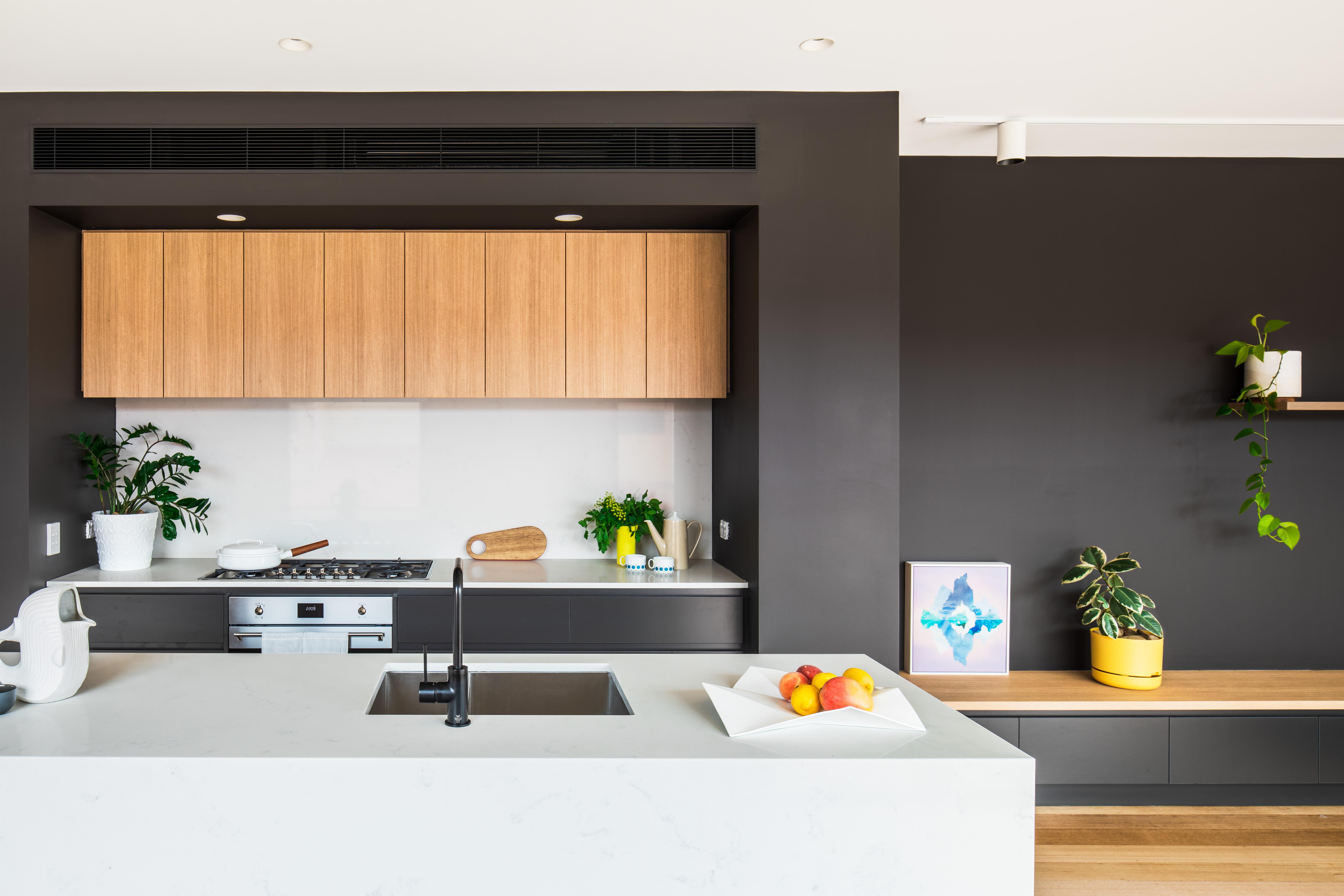 Cremorne House Kitchen 2