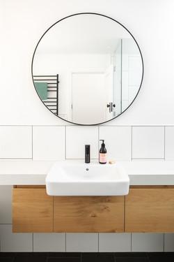 Thornbury Bathroom Detail