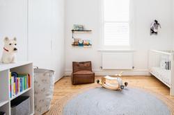Thornbury House Childs Room