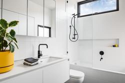 Bathroom Cremorne House