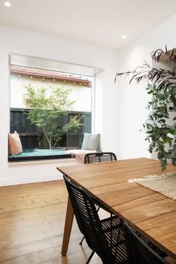 Thornbury Dining Window Seat
