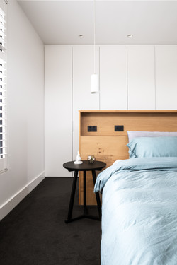 Thornbury Master Bed View