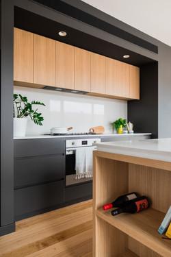 Cremorne Project Kitchen 2
