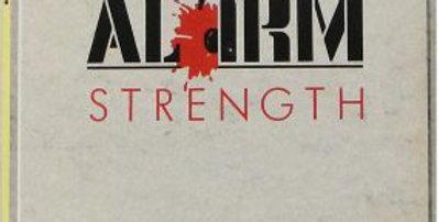 Alarm - Strength - (usado)