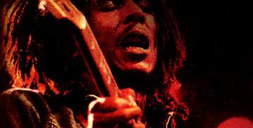 Bob Marley - Live At The Record Plant '73 (novo)