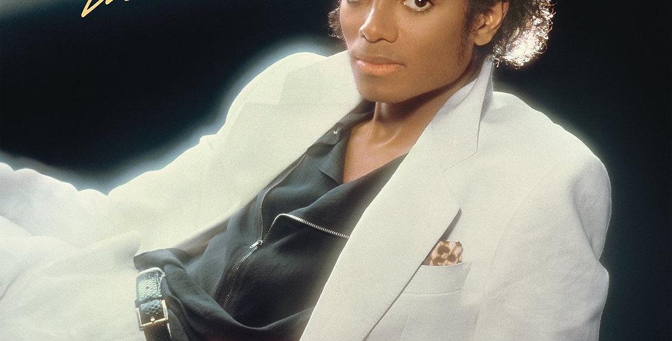 Michael Jackson - Thriller (usado)