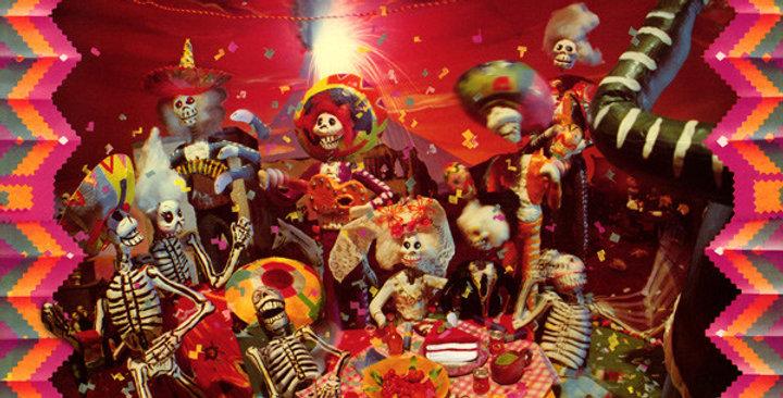 Oingo Boingo - Dead Man's Party (usado)