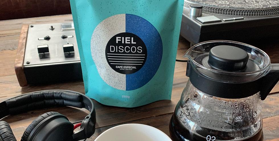 Café Especial Fiel Discos (250g)