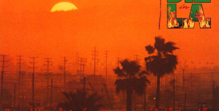 To Live and Die in LA - Soundtrack (usado)