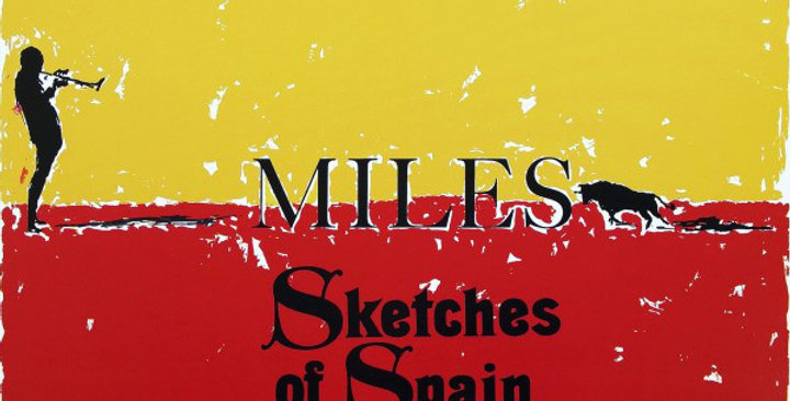 Miles Davis - Sketches of Spain (novo)