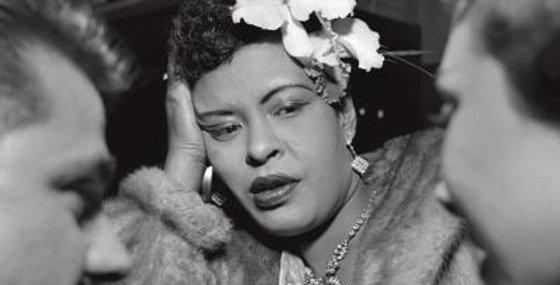 Billie Holiday - Lady In Satin (novo)