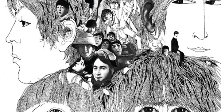 The Beatles - Revolver (novo)