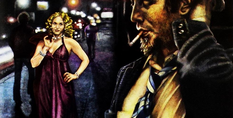 Tom Waits - The Heart of Saturday Night (novo)