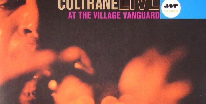 John Coltrane - Live At The Village Vanguard (novo)
