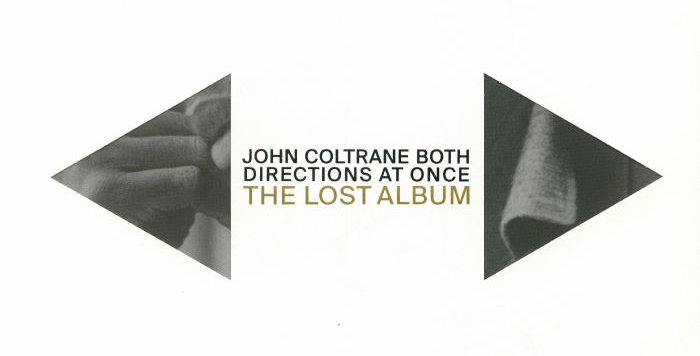 John Coltrane - Both Directions At Once | The lost Album - Duplo (novo)