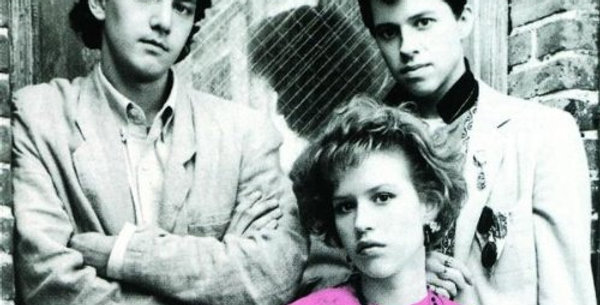 Pretty In Pink - Soundtrack (novo)