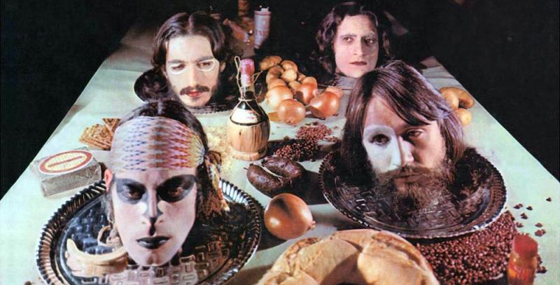 Secos & Molhados - 1973 (novo)